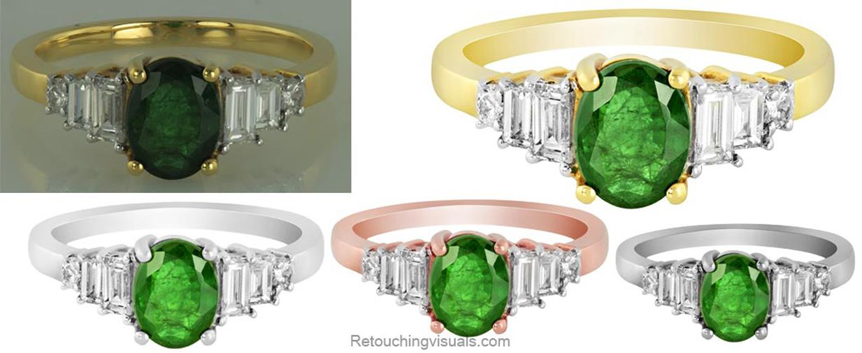 Jewelry Photo Retouching Service Provider In USA.  We Are Best Jewelry Photo Retouching Service Provider. We Are Providing Jewelry Image Retouching Services For Many E-Commerce Company, Many Photographers. We Retouch All Type Of Jewelry Images Include Simple Jewelry To Complex. We Are Giving Jewelry Retouching Services Form Last 10 Years In Many Countries.  Professional Jewelry Photo Retouching Company In USA.