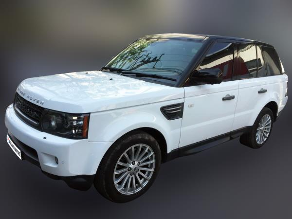 LAND ROVER RANGE ROVER SPORT 3LT TDV 6, (FUJI WHITE COLOR, DIESEL) 2010 model done only 52, 000kms in absolute mint condition... buy now and get one year #service pack from us. For further info call 7569696666