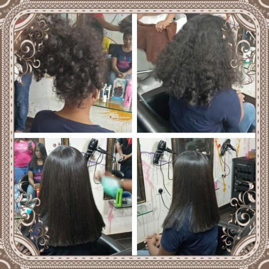 Salon & Spa in Goa #dreamzsalonandspa for makeovers  Contact our experts for your change today.
