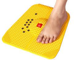 Acupressure Mat 2000  TOP