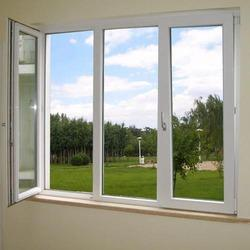 UPVC Openable Windows Supplier