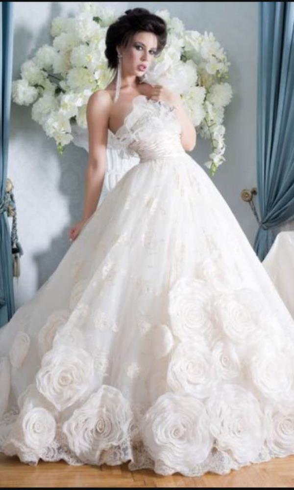 If your looking for a wedding frock in bangalore !!! This is the ...