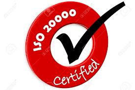 ISO 20000 Certification in New York   ISO 20000 Certification is the first worldwide quality standard specifically aimed at IT support and maintenance. Framework to identify and manage the key processes involved in delivering effective IT services and effectively deliver managed IT services to meet the business and customer requirements. Read More  http://gmsquest.com/iso-20000-certification.