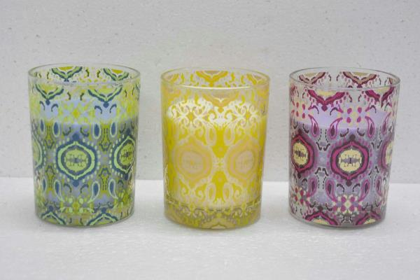 Aroma Candle Suppliers in Mumbai