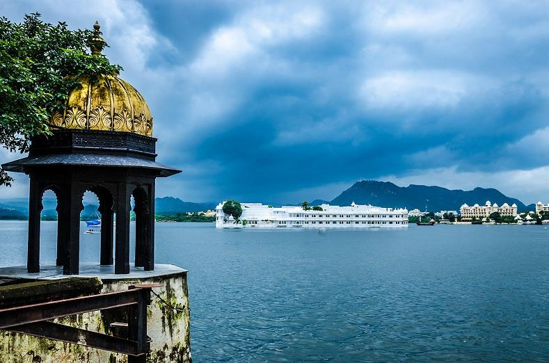 Udaipur was created by Maharana Udai Singh and it became the capital of Mewar Kingdom. The city flourished under many rulers of the dynasty. Udaipur is also known as city of lakes Today, Udaipur city is one of the prominent tourist attracti - by Tourient Travel Services | Best Tour Packages, Jamanagar