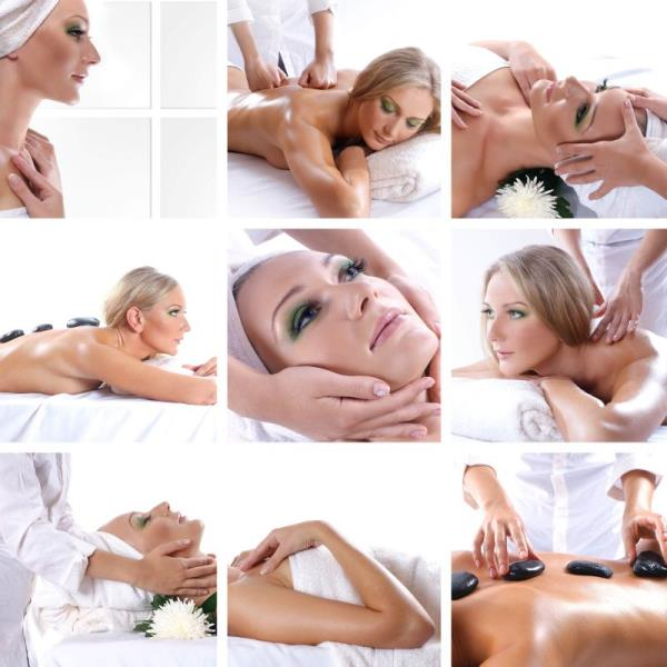 Get a facial and head massage , back massage , shoulder massage, foot massage, at body vignyan -9035620009/9611113331