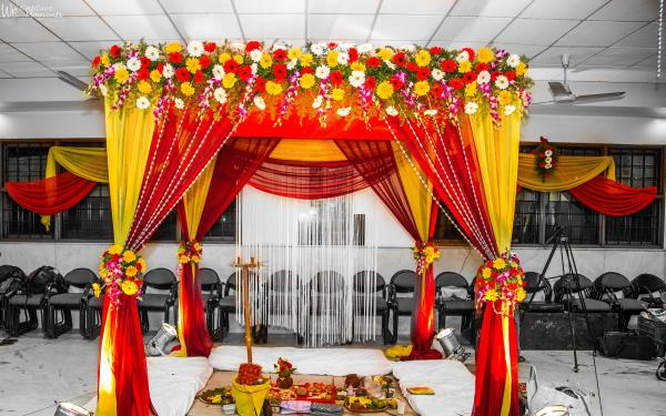Pre Wedding Planning Services Wedfish Decors In Coimbatore India