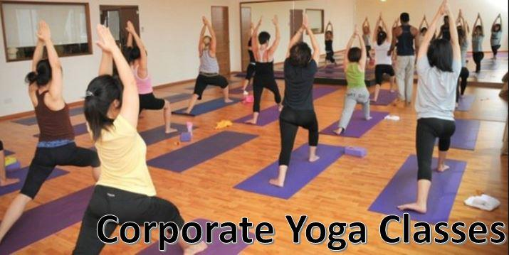 Corporate Yoga Classes: Improve the business' culture and the well-being of your employees with our on-site and off-site corporate yoga programs, led by expert yoga instructor from Divyamaya Yoga, Bangalore. We provide on-site yoga classes to corporations, universities and other institutions. We provide yoga classes at your workplace to increase energy and reduce stress at work.   Corporate Wellness events involve a complete Yoga experience with yogasanas & Pranayama (like in a studio class), along with Nutritional and Lifestyle talks. They can be held at your Office or during an Off-Site event or conference. These are great especially when you host a Wellness week at office.  Tags: Corporate Sessions, Corporate Yoga Sessions, Corporate wellness, one of the top Corporate wellness ideas, Best Corporate wellness programs yoga, Employee Wellness Programs, Desktop Yoga, Office yoga, Yoga at work, Corporate Yoga benefits, Tips for Teaching Corporate yoga, training by expert yoga instructor. Teaching yoga at the workplace, Corporate Yoga Sequence, Corporate Yoga Programs, Corporate Yoga Proposal, Corporate Yoga Rates