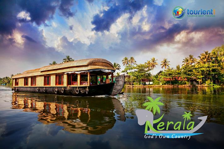 Appealing Kerala - (5 Nights / 6 Days) starting from INR 14990/- per person  Inclusions: - Accommodation for 5 nights  - Accommodation for 1 Night in Cochin - Accommodation for 2 Nights in Munnar - Accommodation for 1 Night in Thekkady - Ac - by Tourient Travel Services | Best Tour Packages, Jamanagar