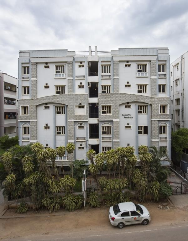 At Home Apartment Hotel, At Home Serviced Apartment.  Sy no. 09 Hitech City Rd, Near Laxmi Cyber City, Whitefields, Kondapur, Hyderabad, Telangana 500084   Welcome to At Home Serviced apartments & At home Apartment Hotel, an accommodation located in the IT Hub of Hyderabad. Situated in Hitech city, Kondapur, Madhapur the serviced apartment are as close to N conversion center, Hicc & Hitex and Inorbit mall.   At Home Serviced Apartments, Kondapur, Hyderabad are the finest in good living. A fine blend of homely comfort with business-like efficiency, the apartments are designed to meet the requirement of long and short-term stays of corporate executives. Pick from three types of rooms to suit your needs. At Home Apartment Hotel, Kondapur, Hyderabad are the ideal and cost effective alternative for business and leisure travellers tired of hotel living. We offer a multitude of facilities while you stay with us as well.   Each accommodation has living and dining areas, well-appointed bedrooms and a fully equipped Kitchen with Refrigerator, Micro oven and Gas stove. With Wi-Fi 24 hours round the clock, you can say that the property is promoted by people who understand the need of the corporate traveller like no other.   Book a room through our official website www.athomehyd.com
