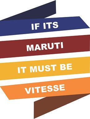 Maruti Vitesse. The hassle-free dealership to buy your dream maruti car.