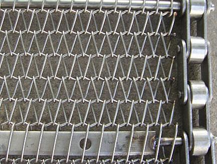 Manufacturer Of Balance Weave Conveyor Belt In Asia.   Laktas Wire Mesh Pvt Ltd Is One Of The Leading Manufacturer Of Conveyor Belt And Other Wire Products In All Metals.  Belt Conveyor. Test Sieves. Chain Link &  Razor Wire. Weld Mesh.  Demister Pad.  Expanded Metal.  Wire Mesh.  Vibrating Screen.  Crimp Wire Mesh. Sheet Metal.