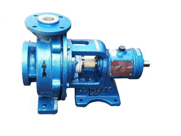 Manufacturer of PVDF pump in mumbai
