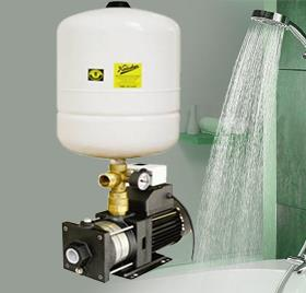 PRESSURE BOOSTING PUMPS    Suitable for water pressure boosting   Multi jet shower panels   Domestic utility water supply    Vehicles normal washing   Small fountains   Kitchenware washing with water pressure