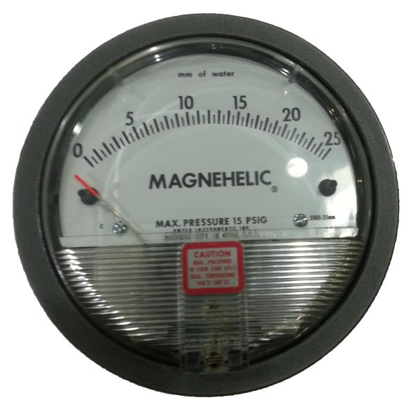 Good quality Differential Pressure Gage available in Low price in delhi, chandigarh