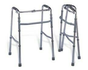 Walkers available in