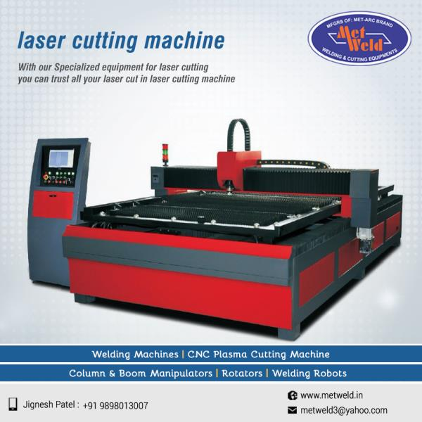 Laser cutting machine with our specialized equipment for laser cutting you can trust all your laser cut in laser cutting machine.   #Laser-Cutting-Machine  #Laser-Cutting-Machine-Manufacturers-in-Ahmedabad  #Laser-Cutting-Machine-Suppliers-in-Ahmedabad  #Laser-Cutting-Machine-in-Ahmedabad  #Laser-Cutting-Machine-in-Gujarat