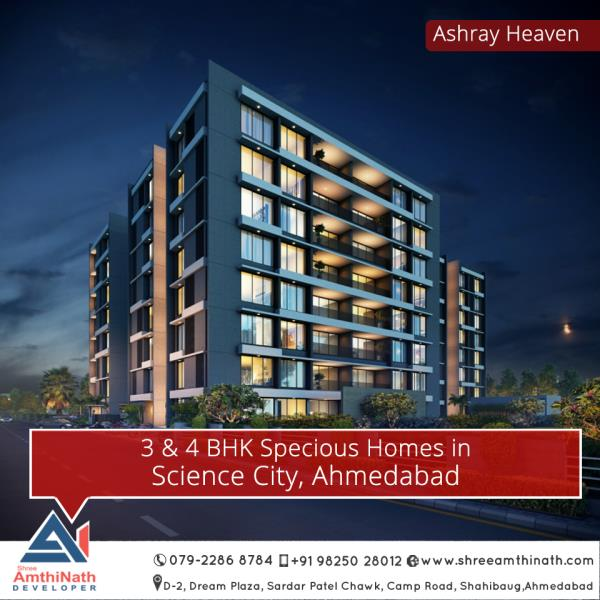#4BHK-Specious-Homes-in-Ahmedabad  #4BHK-Specious-Homes-in-Science-City  #3BHK-Specious-Homes  #3BHK-Specious-Homes-in-Ahmedabad  #3BHK-Specious-Homes-in-Science-City