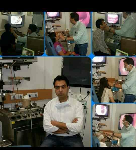 Best ent doctor mohali dr sartaj s buttar  Book appointment just dial. Com Book appointment practo  Call for appointment 9815800841  Ent clinic mohali phase 7, scf 119  Consultant ent max hospital mohali  Consultant ent cheema medical complex  Best ent specialist mohali dr buttar