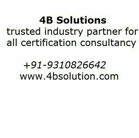 y services for iso certification and social compliance ETI, Sedex, Bsci, Oeko TeX, GOTS certification in INDIA.