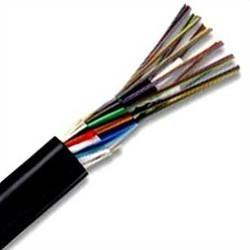 Jelly Filled Telephone Cable PIJF We are offering high quality Telecommunication Cables that are manufactured using top-notch quality insulated copper conductors. Our range of cables is known for its noise free communication, easy installation, less maintenance, high tolerance and low cost. Further, we offer these in different sizes and dimensions and are ideal even in extreme hot or cold weather. The Jelly Filled Cables are commonly used in electrifying areas like hilly or rural areas, for its high tolerance. To cater to different needs of clients, we offer these cables at an economical price.  20 Pair Jelly Filled Unarmoured Cable REQUEST CALLBACK 20 Pair Jelly Filled Unarmoured Cable Approx. Rs 76.75 / Meter Get Best Quote  We are dealing all sizes of Jelly filled cables.   Additional Information: Minimum Order Quantity: 100 Meter  Delton Cables 20 Pair Jelly Filled Armoured Telephone Cable REQUEST CALLBACK Delton Cables 20 Pair Jelly Filled Armoured Telephone Cable Approx. Rs 110 / Meter(s) Get Best Quote  We are dealer of delton cables 20 pair   Additional Information: Minimum Order Quantity: 100 Meter(s)  10 Pair Jelly Filled Unarmoured Cable REQUEST CALLBACK 10 Pair Jelly Filled Unarmoured Cable Approx. Rs 45.55 / Meter Get Best Quote  We are dealing all sizes of Telephone Cables.   Additional Information: Minimum Order Quantity: 100 Meter  5 Pair Jelly Filled Unarmoured Cable REQUEST CALLBACK 5 Pair Jelly Filled Unarmoured Cable Approx. Rs 28.00 / Meter Get Best Quote  5 Pair Jelly Filled Unarmoured Cable.   Additional Information: Minimum Order Quantity: 100 Meter  200 Pair Jelly Filled Armoured Cable REQUEST CALLBACK 200 Pair Jelly Filled Armoured Cable Approx. Rs 622.50 / Meter Get Best Quote  We are dealing all sizes of Jelly Filled Cables.   Additional Information: Minimum Order Quantity: 100 Meter  50 Pair Jelly Filled Armoured Cable REQUEST CALLBACK 50 Pair Jelly Filled Armoured Cable Approx. Rs 190 / Meter Get Best Quote  We are dealing in jelly fill