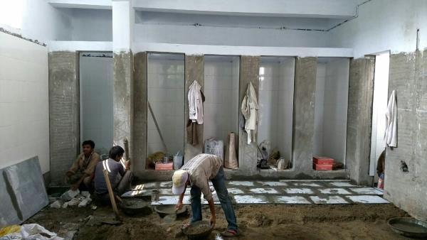 Labour Contractor for Civil Work  We Provide Labour  for Construction Site .   !!SWARAJ !!
