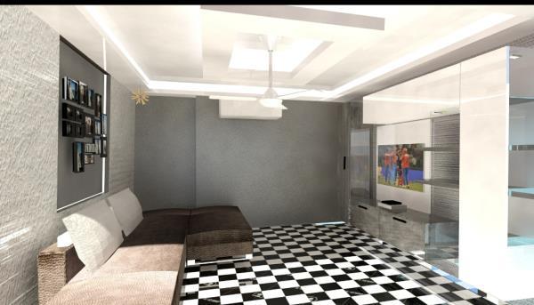 Interior designer : Rashi Agarwal Designs in Calcutta, India