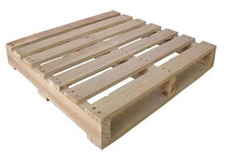 2 Way Wooden Pallets.  Contact