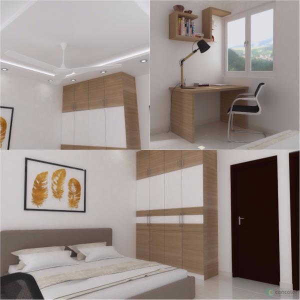 Top Interior Designers in Chennai Concolor Interior Designers are