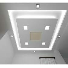 Sai interior do fall ceiling and pop work