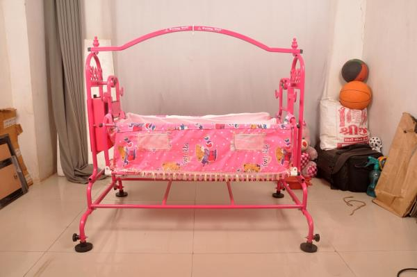 Swing well Babycradle in all India