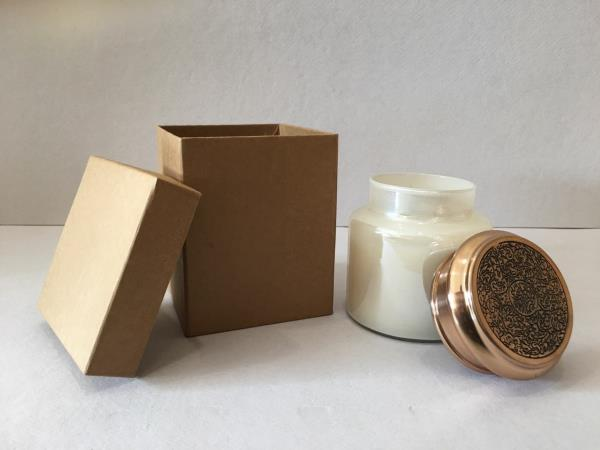 Soy Wax Candles  Marvelliving Candles come in exquisite scents suitable for men, women and children for all occasions. Poured with soy wax, made with highest care for your health and our environment.