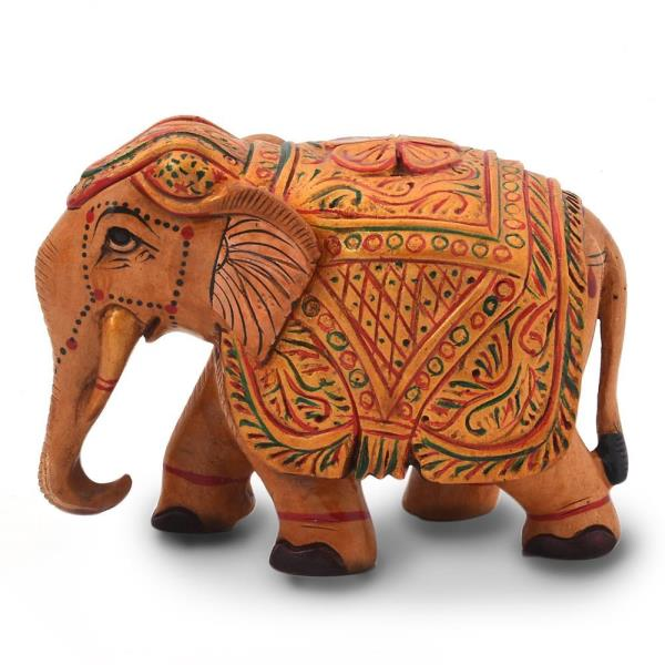 Wooden Handicraft Seller in Dharamshala.   We are Jaipur (Rajasthan) based Largest Manufacturer and Wholesaler of Wooden Carved Elephant. We Export Fine Carved Wooden Elephant all Over the World on affordable prices. We are engaged in providing Finest Quality Wooden Elephant Handicraft. We have wide range of Value for Money Wooden Painted Elephant. This Painted Elephant Wooden Statue is prepared by village Craftsman and woman of Rajasthan. Visit our Jaipur factory outlet for Comprehensive Range Of Decorative Items.   Click on the below link to view the product:   http://littleindia.co.in/wooden-hand-carved-painted-elephant-handicraft-153/p647