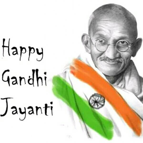 "I am proud of you Gandhi Bapu.    Your family of  wish you Gandhi jaynti.   Mahatma Gandhi is very famous in India as ""Bapu"" or ""Rastrapita"". The full name of him is Mohandas Karamchand Gandhi. He was a great freedom fighter who led India as a leader of the nationalism against British rule. He was born on 2nd of October in 1869 in Porbandar, Gujarat, India. He died on 30th of January in 1948. M.K. Gandhi was assassinated by the Hindu activist, Nathuram Godse, who was hanged later as a punishment by the government of India. He has been given another name by the Rabindranath Tagore as ""Martyr of the Nation"" since 1948.    Mahatma Gandhi is called as Mahatma because of his great works and greatness all through the life. He was a great freedom fighter and non-violent activist who always followed non-violence all though his life while leading India for the independence from British rule. He was born on 2nd of October in 1869 at Porbandar in Gujarat, India. He was just 18 years old while studying law in the England. Later he went to British colony of South Africa to practice his law where he got differentiated from the light skin people because of being a dark skin person. That's why he decided to became a political activist in order to do so some positive changes in such unfair laws.  Later he returned to India and started a powerful and non-violent movement to make India an independent country. He is the one who led the Salt March (Namak Satyagrah or Salt Satyagrah or Dandi March) in 1930. He inspired lots of Indians to work against British rule for their own independence.                                            Your faithfully.                                 Samrat engineering works                                                (Owner)"