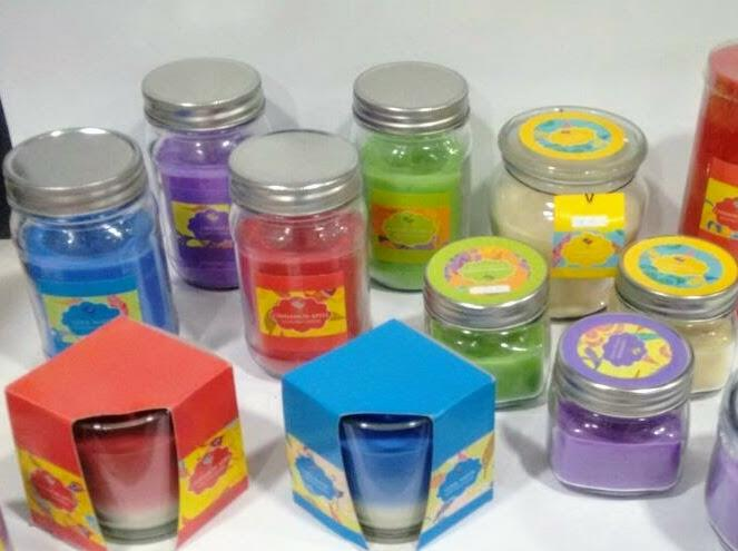 Discounted Candles at Marvelliving candles. Gift your dear ones with beautiful and colourful aromatic candles.