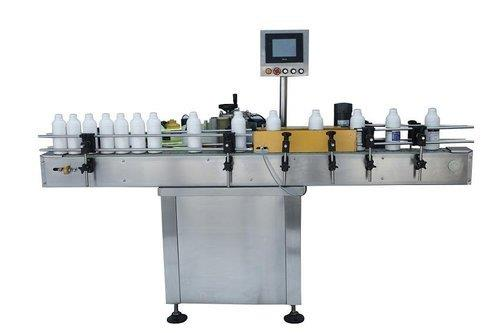 Bottle Labeling Machine. manufacturer and supplier in ahmedabad gujarat india