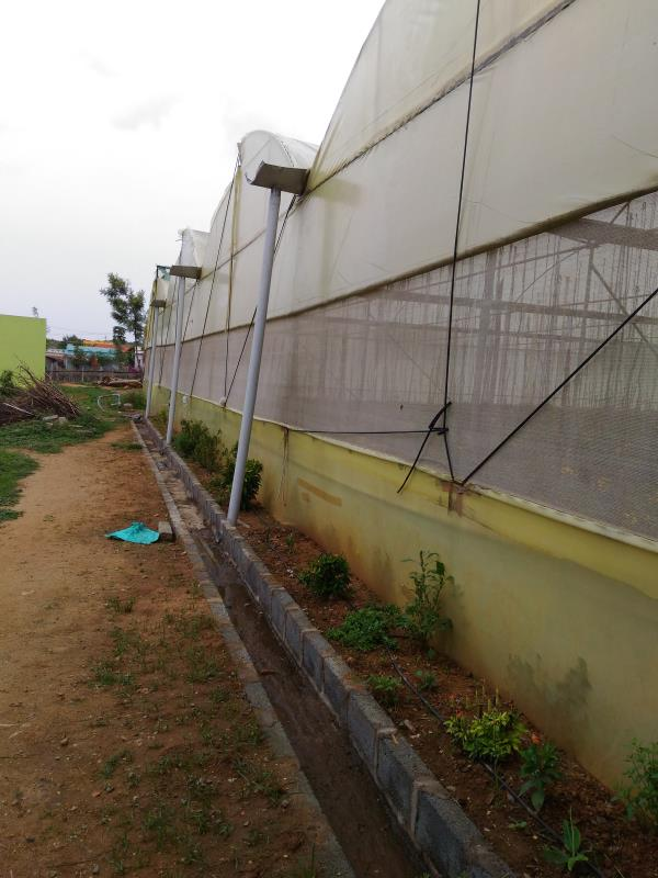 POLYHOUSE SUPPLIERS IN KARNATAKA We are leading suppliers of POLYHOUSE, GREENHOUSE and SHADENET House materials across TAMILNADU and KARNATAKA.  Call us to know our best offers!!