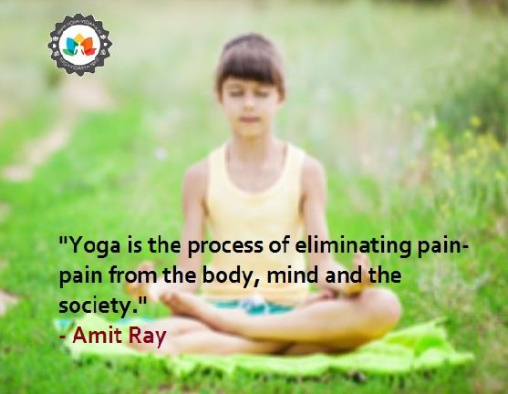 Start doing yoga by joining the yoga training program that has been conducted by Yoga Vedanta at Rishikesh- Yoga capital of the world and eliminate the pain of your body and mind.