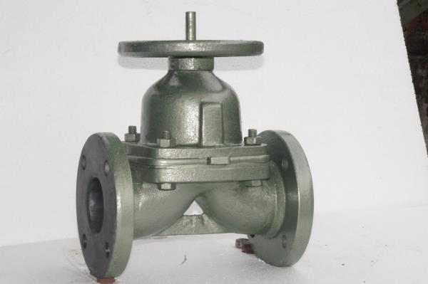 Diaphragm valve manufacturer in india chamunda engineers in diaphragm valve for greater durability and versatility universal standards in quality and performance backed ccuart Gallery