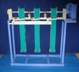 Oil Skimmer form the Leading Oil Skimmer  Manufacturers in India for various Floating Oil Removal Application. Multi Belt Oil Skimmer for efficient Oil Removal for large capacity of oil removal applications. Oil Skimmer from Vens Hydroluft are proven to an excellent equipment for Oil Spill issues.