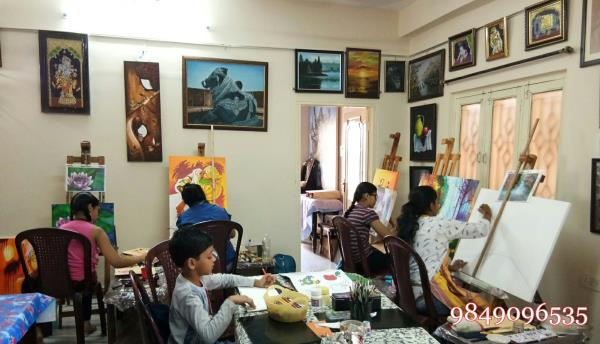 Painting classes in Ameerpet  Art classes in Ameerpet  Drawing classes in Hyderabad  Painting classes for kids in Hyderabad  Painting classes Kids and adults in Hyderabad  Tanjore painting sales in Hyderabad