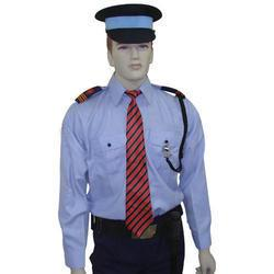 Security Dress Available Here Security Shirt & Pant Security Accessories  Texworld ERnakulam