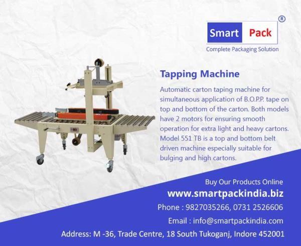 Tapping Machine TB-551
