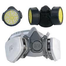 Respirators:  With the help of our expert team of professionals, we are able to offer high quality