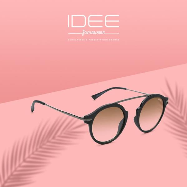 IDEE Eyewear - Sunglasses & Eyeglasses IDEE Store In Ahmedabad  Be Unique. Have an Attitude. Look Great. These are the mantras of today's world. Meet IDEE Eyewear...  A brand that identifies with the philosophy of today's generation. Cool and confident IDEE Eyewear sets the wearer apart from the crowd. IDEE Eyewear is a symbol of social acceptance while retaining a sheen of individualism. It has become a tribal totem, a cult of exclusiveness, a trendsetter. Unisex in appeal, it is classic in its feel and chic in its vibe. It carries in its soul the energy of the youth with the poise of the truly mature. It begins as eyewear, and evolves into a signature of rarity.   IDEE Eyewear soon became the epicentre of chic-elegance. Marketing high quality eyewear, these iconic products are setting standards in eyewear - reaching out to customers across geographies. Media reflected its leadership status - elevated on ethic-sense and a high street sensibility. IDEE Eyewear is a signature of the company's mandate to evolve fashion into a passion of finesse.  #charunoptic #IDEE #IDEEEyewear #ideesunglasses #aliaabhatt #varundvn #ideeeyeglasses #famewear #lookbeyond #sunglasses #optician #fashion #style #ahmedabad #glasses #glares   C   O Charun Optic For Orders Call/Whatsapp +919898335547 Shop Online @ shop.charunoptic.com www.charunoptic.com Find Us @ All Social Media