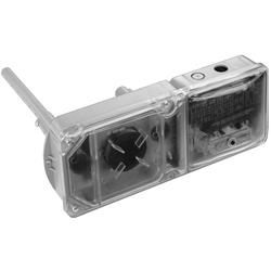 Smoke Sensor:  We are reckoned as a one of the distinguished manufacturer and supplier ofSmoke Sensor. Its alarm signal is only enabled only after satisfied that an incipient fire has been detected, this smoke Sensor is provided in numerous specifications as per the need of customers. The smoke Sensor is well examined on quality norms to assure flawless range. We make use of the best quality material and advanced techniques for designing this smoke Sensor.