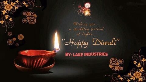 Lavish meal, Bright lamps, Festivities,  Colorful garlands...are the elements of Diwali festival. But don't forget to give thanks to our creator.🙏🏻 May you and your family be blessed with good health, positivity and prosperity. May the negativities vanish out of your life. Complete the celebration with prayers. May you and your family have a wonderful and blessed Diwali and a Prosperous New Year  Lake Industries Cabinet Handle Manufacturer and suppliers of Rajkot.