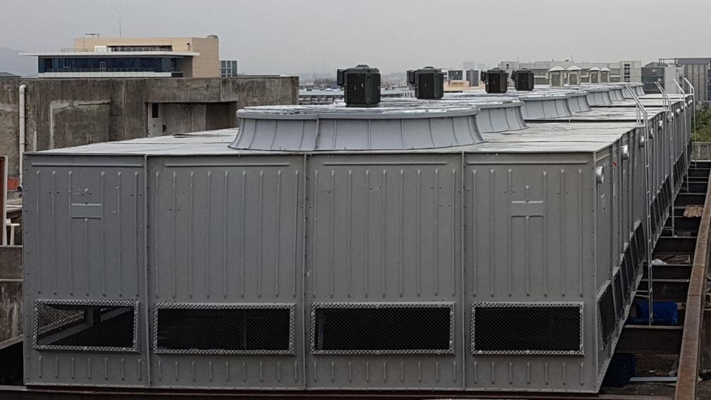 Delta - Manufacturer of CTI Certified Cooling Towers in India  We are CTI Certified Cooling Tower manufacturer in India. The mission of CTI is to advocate and promote the use of environmentally responsible Evaporative Heat Transfer Systems  - by Delta Cooling Towers P. Ltd.  9811156637, New Delhi