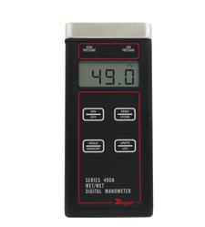 "Testo Differential Pressure Manometer:  We are revered as one of the leading companies involved in offering superior quality range of ""Testo Differential Pressure Manometer"" to our clients. Manufactured at vendors' end in accordance with industrial standards and using best available technologies, offered product is quality tested on well-defined parameters to ensure delivery of defect free range at our client's end. In order to meet the demand, we offer our product to the clients in the committed time frame."