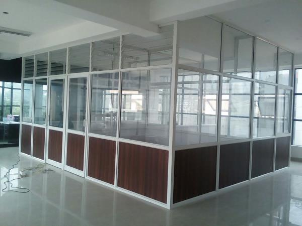 Wall Partitions Leading Manufacturer Of Aluminium Partitions, Wall  Partitions, Upvc Office Partitions, Modern